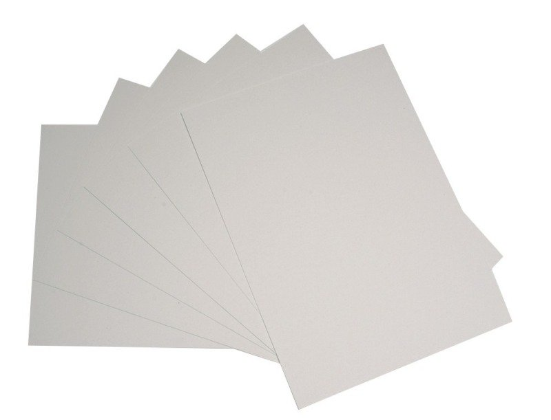 Office A3 Card 205gsm White (Pack of 20)