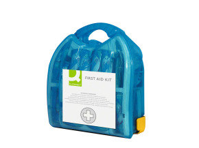 Q CONNECT 50 PERSON FIRST AID KIT