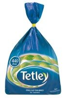 Tetley 1 Cup Tea Bags - 440 pack