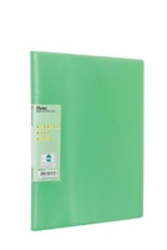 Pentel Recy Disp Bk Vivid 30pkt Green - 10 Pack
