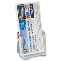 Deflecto Literature Holder