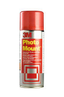 3M PHOTOMOUNT ADHESIVE 400ML 3M