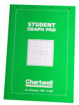 Chartwell Graph Pad A3
