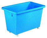 MOBILE NESTING CONTAINER LT BLUE 328227