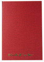 Guildhall Headliner Book Series 38 6 Columns 80 Pages