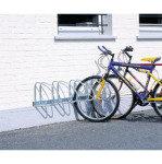FD CYCLE RACK 4 ALUMINIUM 320080
