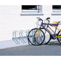 FD CYCLE RACK 4 ALUMINIUM 320080