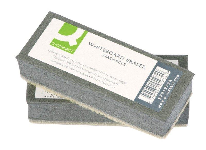 Q-Connect Drywipe Washable  Eraser