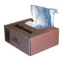 Fellowes 36052 Shredder Bags - 100 Pack
