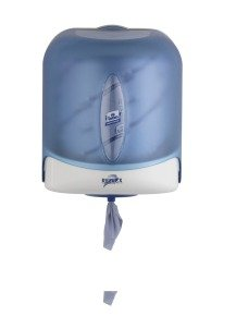 Tork Reflex Blue Centrefeed Dispenser (Pack of 1)