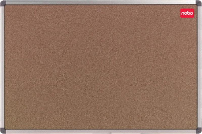 Nobo Elipse Cork Board 1200 X 900mm