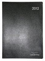 COLLINS LDR A4 DAP APPTS 2012 BLK CP6743