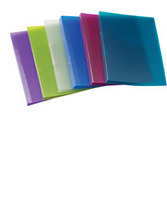 RAPESCO 25MM 2 RING BINDER 0716 P10 AST