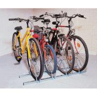 FD CYCLE RACK 4 ALUMINIUM 309714