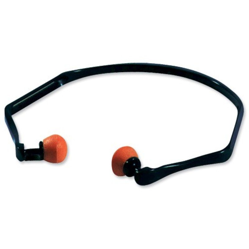 Image of 3M BANDED EAR PLUGS 1310 PK10