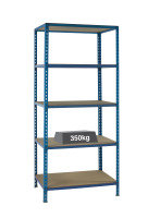 Fd Medium Duty Bays Shelf 1200x400mm