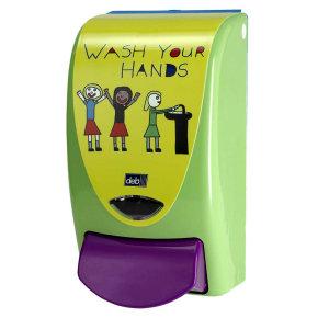 DEB PROLINE NOW WASH YOUR HANDS DISP