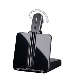Plantronics CS540 Headset with Lifter - Black
