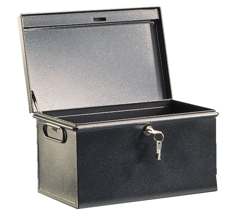 Image of Deed Box 20 492x346x324mm