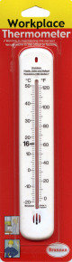 Wallace Cameron Wall Thermometer