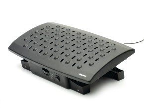 Fellowes Professional Series Climate Control Foot Rest