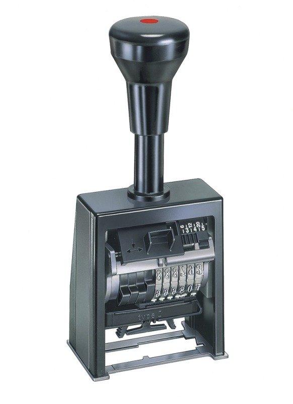 COLOP REINER B6K DIGIT AUTO NUMBER 5.5MM