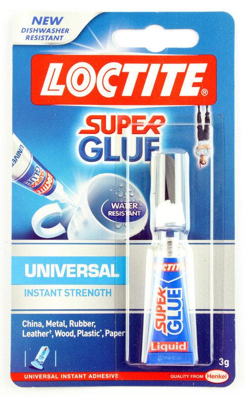 Image of LOCTITE SUPER ATTAK ADHESIVE 3GM