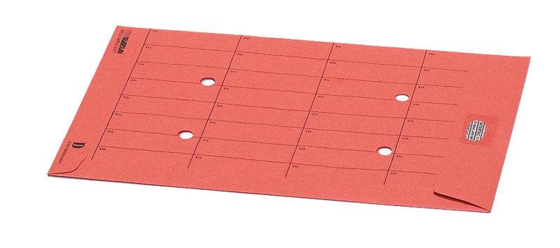 New Guardian Internal Mail Envelope C4 Resealable 85gsm Orange Pk 250