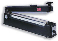 "Ambassador Impulse 15"" Heat Sealer"