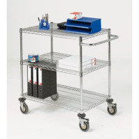 FD MOBILE UNIT 3-TIER CHR T332448-3T 3
