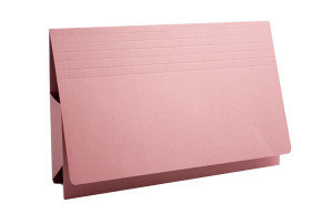 Guildhall Probate Wallet Pink - 25 Pack