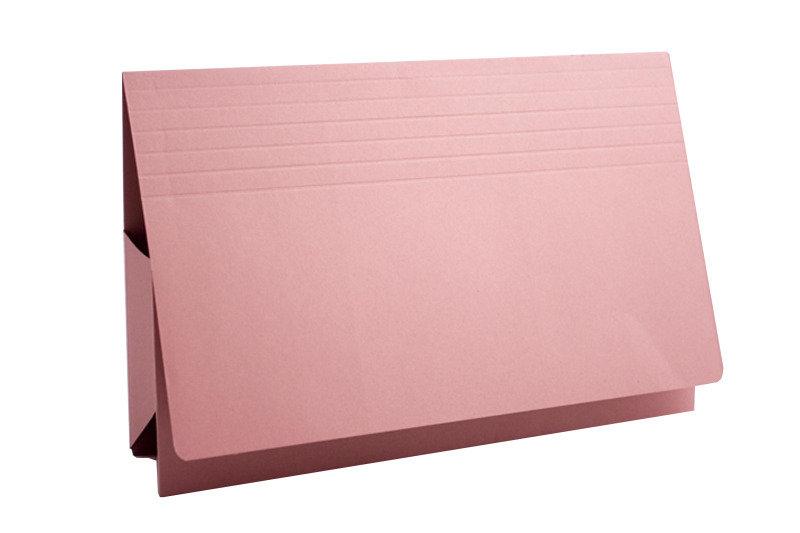 Guildhall Probate Wallet Pink - 25 Pack