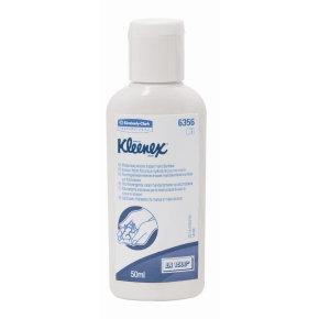 KLEENEX SANITISER 50ML CLEAR 6356 PK24