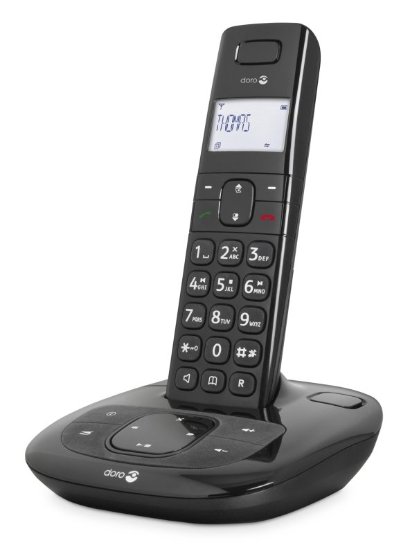 Doro Comfort 1015R Dect Telephone with Answering Machine