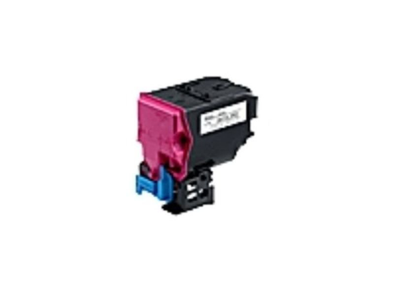 mc 4750 Toner Cartridge Magenta (4000 Std. Capacity)