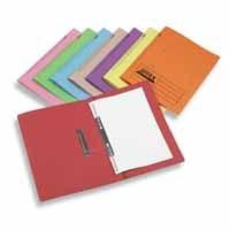 Image of Eastlight Jiffex File A4 Buff 43242 - 50 Pack