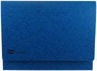 *Europa A3 Wallet 32mmcap Dark Blue - 25 Pack
