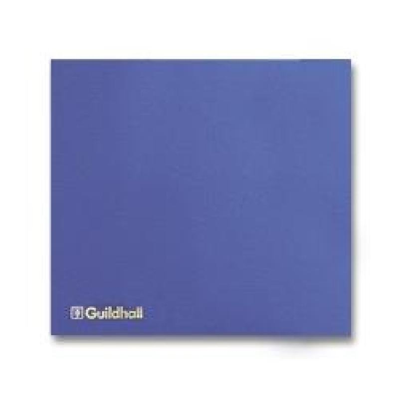 Guildhall Account Book 51 Series 10 Columns 80 Pages