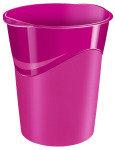 CEP Pro Gloss Waste Bin Pink 280G