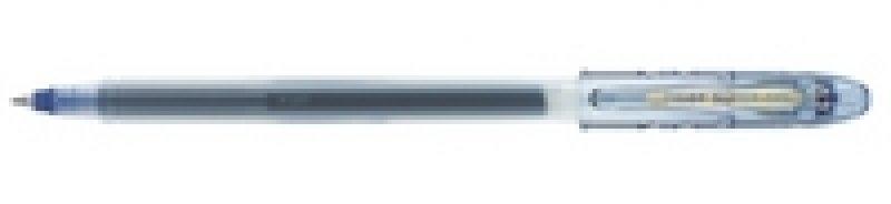 Pilot Begreen Supergel 0.7mm Blue - 10 Pack
