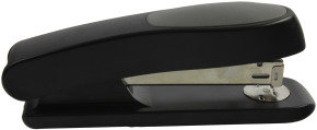 Rapesco Manta Ray Full Strip Stapler (black)