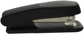 Rapesco Manta Ray Full Strip Stapler (black)