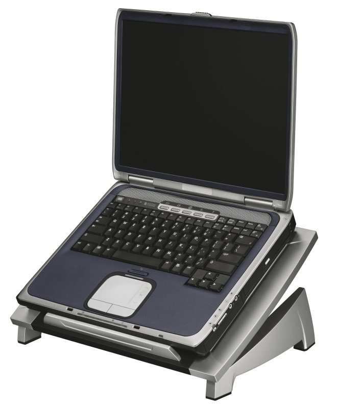 Image of Fellowes 8032001 Office Suites Laptop Riser