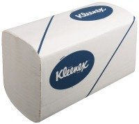 KLEENEX ULT SOFT HAND TOWELS 3PLY WH P30
