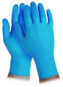 KLEENGUARD G10 ARCTIC BLUE SML PK200