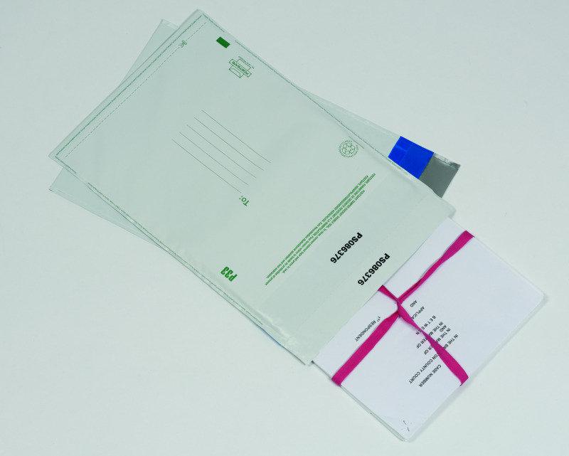 Postsafe Tamper Evident Envelope C3 Pk20