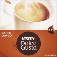 Nescafe Dolce Gusto Caffe Lungo - 3x16 Caps