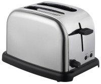 Frigidaire 2 Slice Steel Toaster