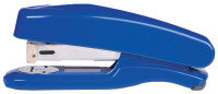 Q CONNECT STAPLER HALF STRIP BLUE