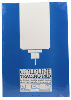 *Goldline Tracing Pad Professional A3